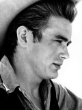 Giant, James Dean, 1956 Poster