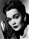 Night and Day, Jane Wyman, 1946 Prints