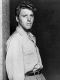 Burt Lancaster, 1940s Print