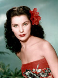 Debra Paget, c.1950s Poster