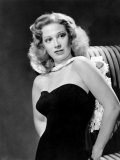 Dinah Shore, c.1943 Print