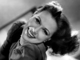 Portrait of Eleanor Powell Photo