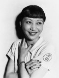 Anna May Wong, Mid-1930s Prints