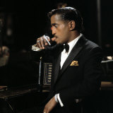 Sammy Davis Jr, 1960s Print