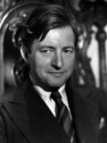Claude Rains, 1940s Prints