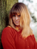 Julie Christie on the Set of Far from the Madding Crowd, 1967 Prints