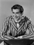 The Actress, Anthony Perkins, 1953 Plakater