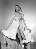 Slightly French, Dorothy Lamour, 1949 Prints
