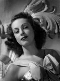 Danielle Darrieux, c.1938 Photo