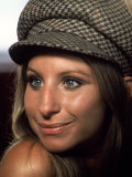 What&#39;s Up, Doc , Barbra Streisand, 1972 Photo