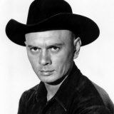The Magnificent Seven, Yul Brynner, 1960 Pósters