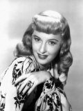 Barbara Stanwyck, Paramount Publicity Photo, 1943 Prints