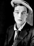 Buster Keaton, 1920&#39;s Photo