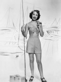 Nancy Goes to Rio, Jane Powell, 1950 Prints