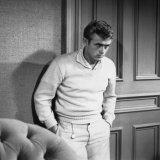 East of Eden, James Dean, 1955 Foto
