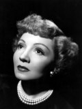 Claudette Colbert, from the Egg and I, 1947 Prints