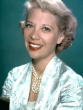 Dinah Shore, c.1950s Prints