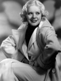 Portrait of Alice Faye, c.1930 Prints