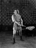 Robin Hood, Douglas Fairbanks, Sr., 1923 Poster