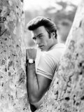 Clint Eastwood, 1962 Photo