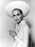 Faye Dunaway, Portraitc.1960s Photo