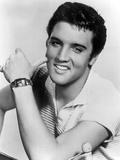 Elvis Presley, c.1950s Photo