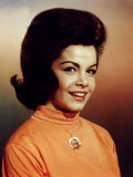 Annette Funicello in the 1960s Print
