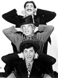 At the Circus, Groucho Marx, Harpo Marx, Chico Marx, 1939 Prints