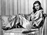 Ella Raines, c.1946 Photo