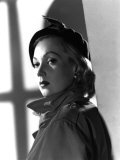 Shadow on the Wall, Ann Sothern, 1950 Photo