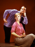 Paul Newman, Joanne Woodward in the 1960s Kunstdrucke