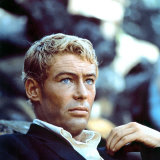 Peter O'Toole, c.1960s Photo