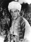 The Son of the Sheik, Rudolph Valentino, 1926 Photo