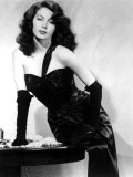 The Killers, Ava Gardner, 1946 Fotografía