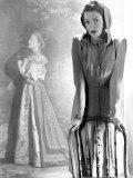 Deborah Kerr, c.1940s Print