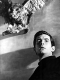 Psycho, Anthony Perkins, 1960 Photo