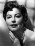 Ava Gardner Poster