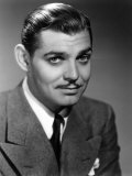 Clark Gable, 1935 Print