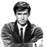 Anthony Perkins, 1960s Posters