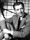 The Talk of the Town, Ronald Colman, 1942 Prints