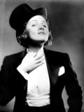 Morocco, Marlene Dietrich, 1930 Print