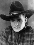 Buck Jones, c.1920s Photo