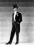 Fred Astaire, 1930s Pster
