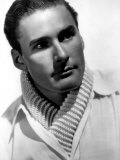Errol Flynn, 1936 Prints