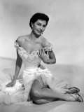 Cyd Charisse, c.1950s Prints