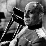 Ultimatum, Erich Von Stroheim, 1938 Photo