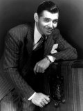 Clark Gable, c.1930s Prints