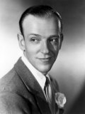 Fred Astaire, 1936 Photo