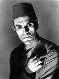 The Mummy, Boris Karloff, 1932 Photo