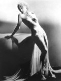 Portrait of Carole Lombard, c.1930s Prints